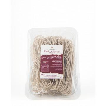 Durum wheat Spaghetti...