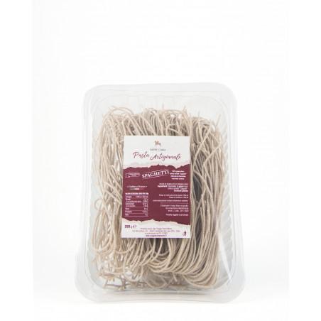 Durum wheat Spaghetti Senatore Cappelli